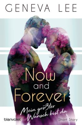 Girls in Love: Now and Forever - Mein größter Wunsch bist du, Geneva Lee