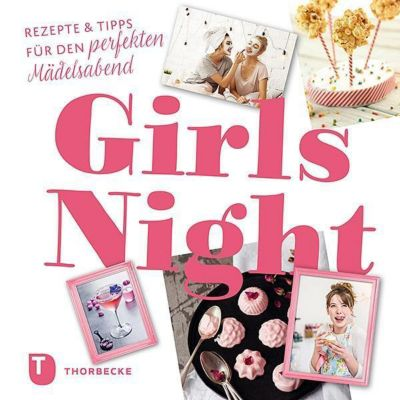 Girls Night -  pdf epub