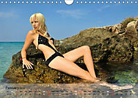 Girls of Summer (Wall Calendar 2019 DIN A4 Landscape) - Produktdetailbild 2