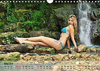 Girls of Summer (Wall Calendar 2019 DIN A4 Landscape) - Produktdetailbild 5