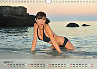 Girls of Summer (Wall Calendar 2019 DIN A4 Landscape) - Produktdetailbild 6
