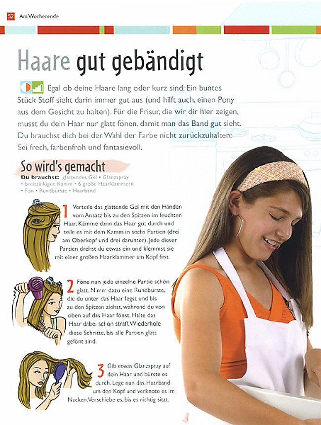 Girlstyle Coole Frisuren Buch Bei Weltbildde Online Bestellen