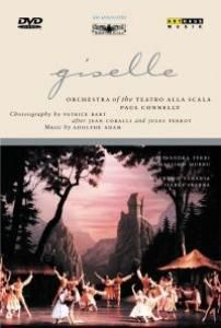 Giselle, Adolphe Adam
