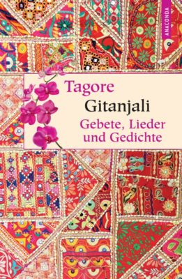Gitanjali, Rabindranath Tagore