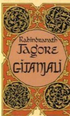 Gitanjali, Vorzugsausgabe, Rabindranath Tagore