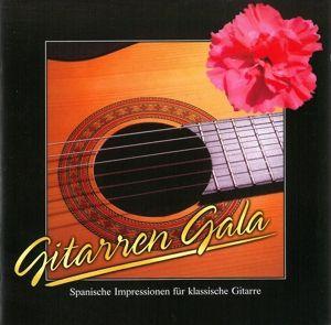 Gitarren Gala, Diverse Interpreten