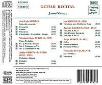Gitarren Recital - Produktdetailbild 1