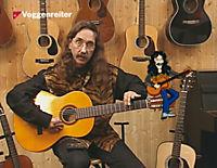 Gitarrenbuch, inklusive Audio-CD und DVD - Produktdetailbild 2