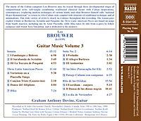 Gitarrenmusik Vol.3 - Produktdetailbild 1