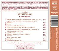 Gitarrenrecital - Produktdetailbild 1