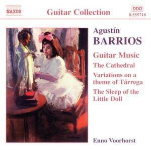Gitarrenwerke Vol.2, Enno Voorhorst