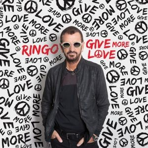 Give More Love, Ringo Starr