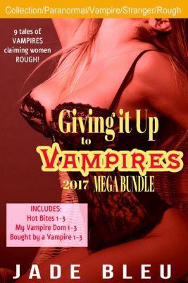 Giving it Up to Vampires 2017 Mega Bundle, Jade Bleu
