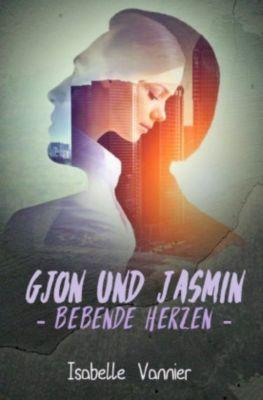 Gjon und Jasmin - Bebende Herzen - Isabelle Vannier |