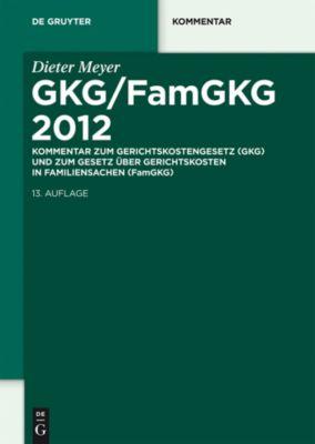 GKG/FamGKG 2012, Dieter Meyer
