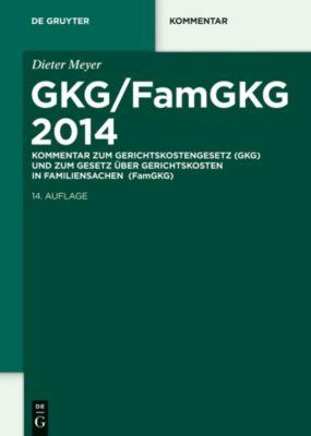 GKG/FamGKG 2014, Dieter Meyer