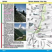 Glacier-Express, Bernina-Express und Rhätische Bahn, 2 Bände - Produktdetailbild 2