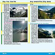 Glacier-Express, Bernina-Express und Rhätische Bahn, 2 Bände - Produktdetailbild 3