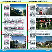 Glacier-Express, Bernina-Express und Rhätische Bahn, 2 Bände - Produktdetailbild 4