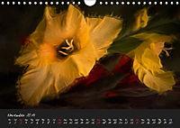 Gladiolus Floral Impressions (Wall Calendar 2019 DIN A4 Landscape) - Produktdetailbild 11