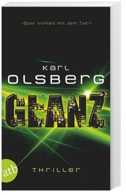 Glanz, Karl Olsberg