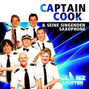 Glanzlichter, Captain Cook Und Seine Singenden Saxophone