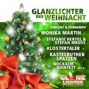 Glanzlichter Der Weihnacht - Volksmusik, Diverse Interpreten