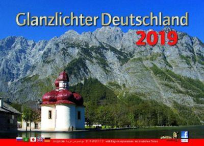 Glanzlichter Deutschland 2019, Jörg Neubert