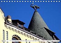 Glanzlichter Rigas - Lettlands prachtvolle Hauptstadt (Tischkalender 2019 DIN A5 quer) - Produktdetailbild 4