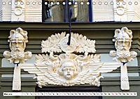 Glanzlichter Rigas - Lettlands prachtvolle Hauptstadt (Tischkalender 2019 DIN A5 quer) - Produktdetailbild 5