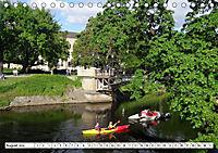 Glanzlichter Rigas - Lettlands prachtvolle Hauptstadt (Tischkalender 2019 DIN A5 quer) - Produktdetailbild 8