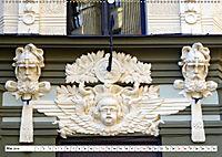 Glanzlichter Rigas - Lettlands prachtvolle Hauptstadt (Wandkalender 2019 DIN A2 quer) - Produktdetailbild 5