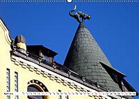 Glanzlichter Rigas - Lettlands prachtvolle Hauptstadt (Wandkalender 2019 DIN A2 quer) - Produktdetailbild 4