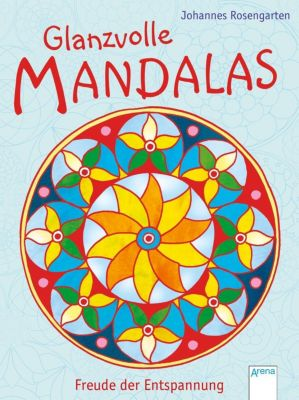 Glanzvolle Mandalas - Johannes Rosengarten pdf epub