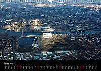 Glasgow from the Air (Wall Calendar 2019 DIN A3 Landscape) - Produktdetailbild 5