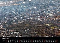 Glasgow from the Air (Wall Calendar 2019 DIN A3 Landscape) - Produktdetailbild 3