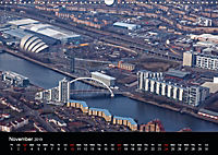 Glasgow from the Air (Wall Calendar 2019 DIN A3 Landscape) - Produktdetailbild 11
