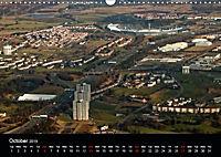 Glasgow from the Air (Wall Calendar 2019 DIN A3 Landscape) - Produktdetailbild 10