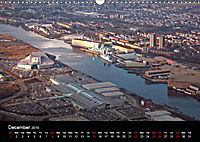 Glasgow from the Air (Wall Calendar 2019 DIN A3 Landscape) - Produktdetailbild 12
