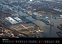 Glasgow from the Air (Wall Calendar 2019 DIN A3 Landscape) - Produktdetailbild 4