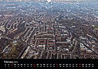 Glasgow from the Air (Wall Calendar 2019 DIN A3 Landscape) - Produktdetailbild 2