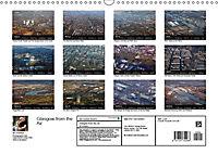 Glasgow from the Air (Wall Calendar 2019 DIN A3 Landscape) - Produktdetailbild 13