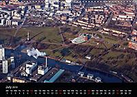 Glasgow from the Air (Wall Calendar 2019 DIN A3 Landscape) - Produktdetailbild 7