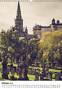 Glasgow Necropolis (Wandkalender 2019 DIN A3 hoch) - Produktdetailbild 12