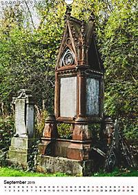 Glasgow Necropolis (Wandkalender 2019 DIN A3 hoch) - Produktdetailbild 7
