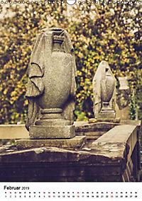 Glasgow Necropolis (Wandkalender 2019 DIN A3 hoch) - Produktdetailbild 2
