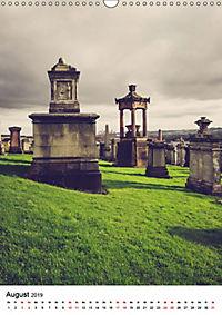 Glasgow Necropolis (Wandkalender 2019 DIN A3 hoch) - Produktdetailbild 8