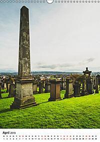 Glasgow Necropolis (Wandkalender 2019 DIN A3 hoch) - Produktdetailbild 4