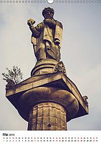 Glasgow Necropolis (Wandkalender 2019 DIN A3 hoch) - Produktdetailbild 5