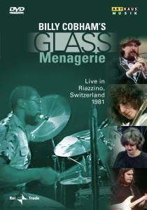 Glass Menagerie, Billy Cobham